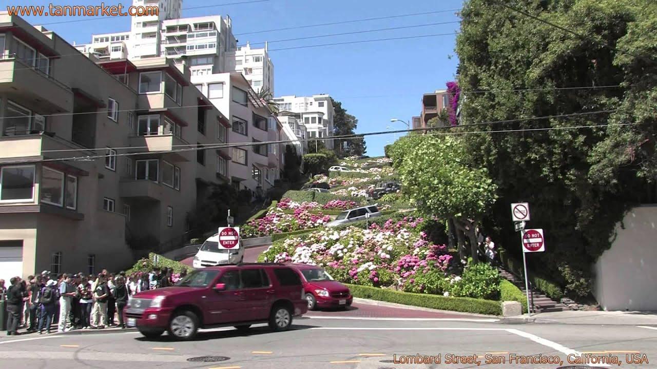 Meet San Francisco, CA. – Tripsapp.com