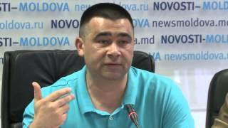 Noi nu suntem anti-romani  noi suntem moldoveni , si avem nevoie de relaţii bune cu Romania