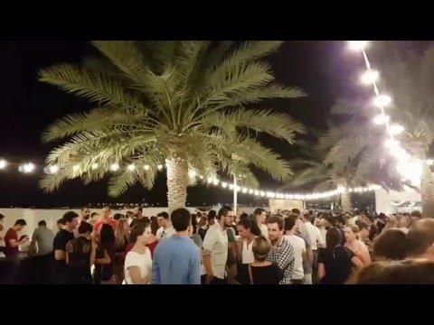 Doha Qatar night life