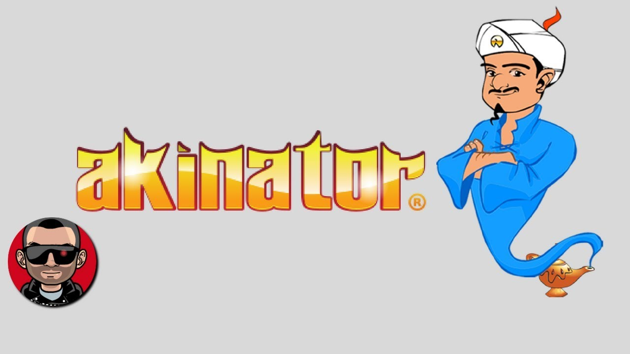 Akinator - Quick Look - YouTube