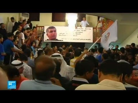 خمس سنوات سجنا بحق البحريني نبيل رجب بسبب تغريدة على تويتر  - 17:23-2018 / 2 / 22