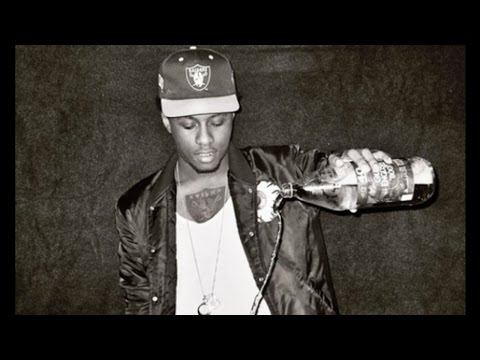 SpaceGhostPurrp - Feelin My (Instrumental)