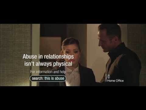 Home Office Abuse Campaign