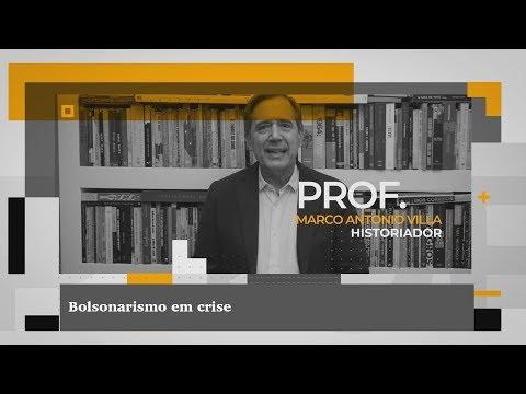 Bolsonarismo em crise