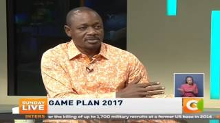 Game Plan 2017: Mudavadi's game plan