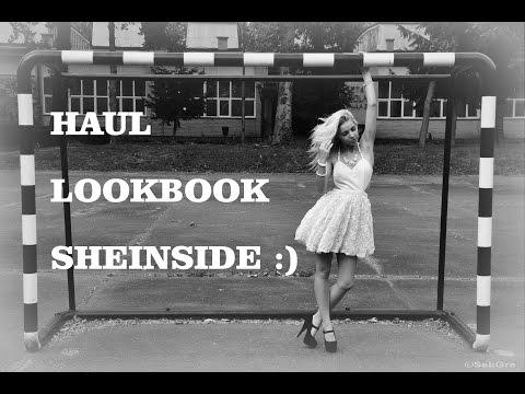 Sheinside / haul