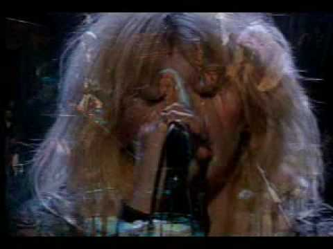 Hole - You Know You're Right - Unplugged