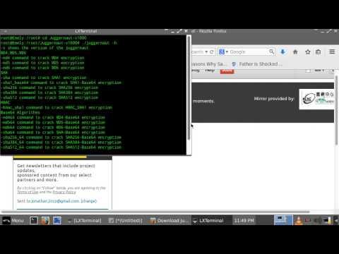 The Fastest Hash Decrypter - Juggernaut v1000