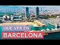 Qué Ver En Barcelona 🇪🇸 | 10 Lugares Imprescindibles