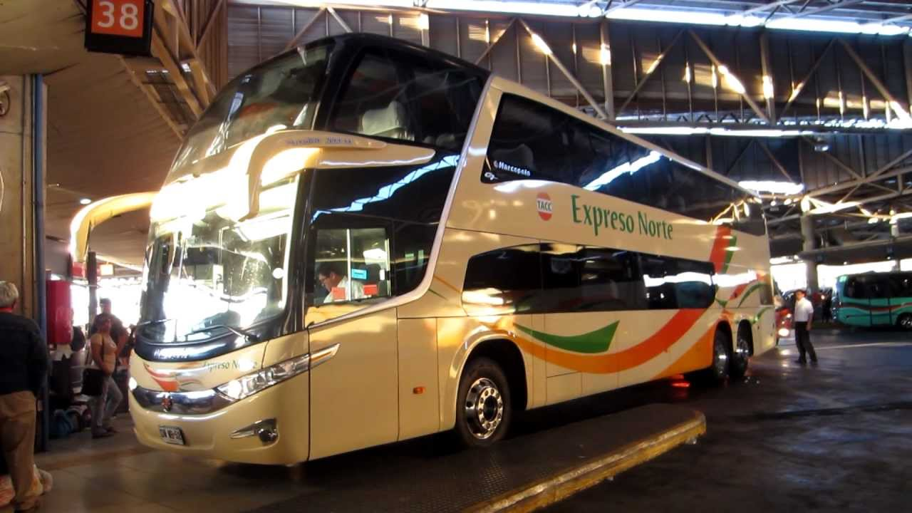 Best Buses To Travel In Usa