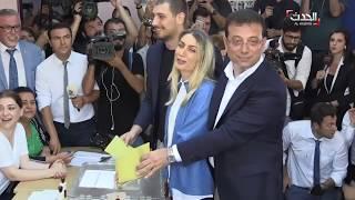 أردوغان وحزبه لم يتقبلا بعد نتائج الانتخابات البلدية في اسطنبول