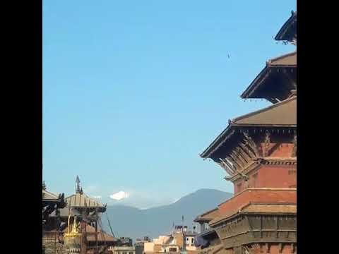 Day Trip Patan Durbar Square with Nepal Planet Treks