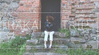 Пойдем со мной,покажу тебе Тракай(Коротенькое прогулочное видео. Очень ззахотелось поделиться с вами литовской красотой Пы.сы на кол меня..., 2016-06-28T22:23:15.000Z)