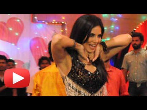 Hot Sunny Leone To Do An Item Song With Mahesh Babu Youtube