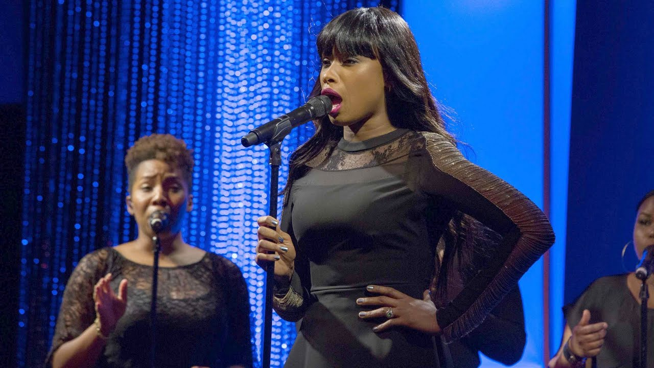Jennifer Hudson Is Voted Off American Idol In Racist Controversy Apr 21 Today In Music