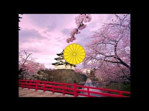 National Anthem of Japan -