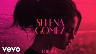 Selena Gomez & The Scene - My Dilemma 2.0 (Audio Only)