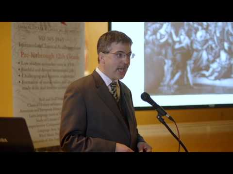 Jerry Salyer: Patriotism from Ancient Greece to Modern Poland