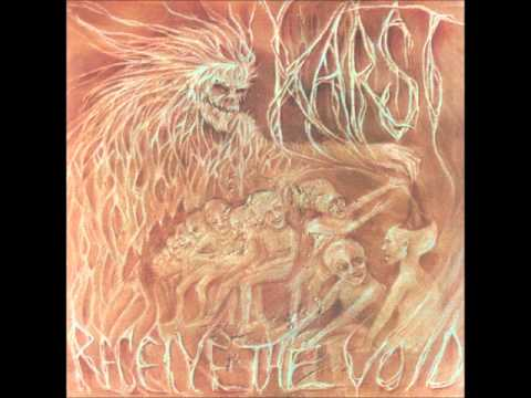 Karst - Receive the Void EP (full EP plus hidden bonus track)