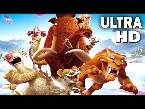 [Ultra HD 4K] ICE AGE 5 'Collision Course'...