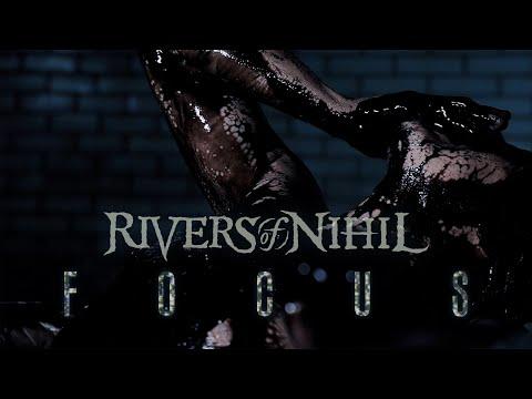 Смотреть клип Rivers Of Nihil - Focus