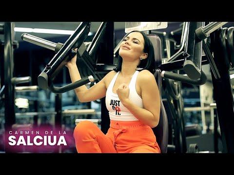Carmen de la Salciua - Doamne asculta-ma [videoclip oficial] 2019