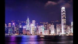 VLOGGING IN HONG KONG!??