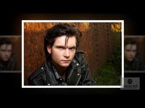 Urban Male Model Shoot - James
