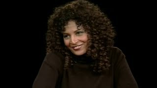 Jackie Brown - Interview with Pam Grier & Quentin Tarantino (1997)