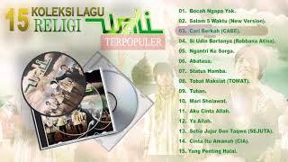 Download Mp3 Lagu Religi Wali Terbaru 2020 - Musik Islami Paling Syahdu