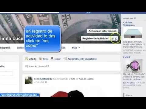 como activar el boton seguir o suscribir de tu facebook y como quitar el boton añadir a mis amigos