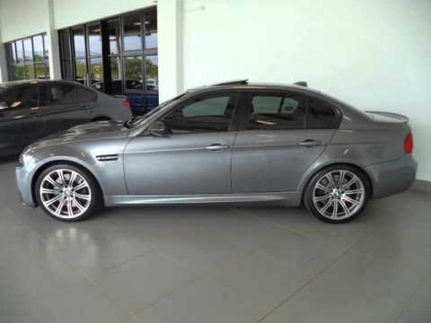 2009 BMW M3 E90 M3 DCT Sedan Auto For Sale On Auto Trader South