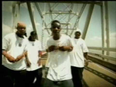 Missy Elliott ft. B.G. and Juvenile - U Can't Resist