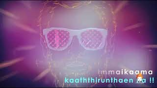 Sketch kannukulla unna vechi song|with download link