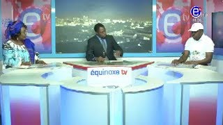 THE 6PM NEWS MONDAY FEBRUARY 03rd 2020 EQUINOXE TV
