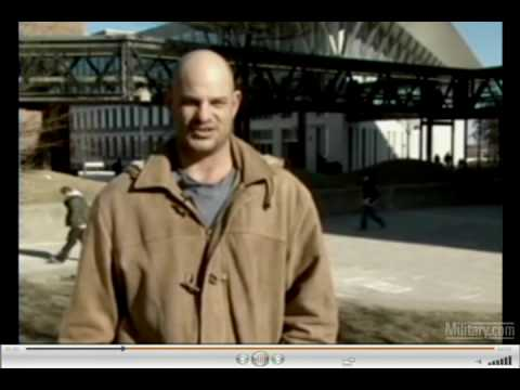UMass Boston Veterans Upward Bound Program On The Military Channel