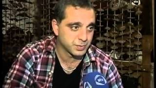 Ibrahim Borcali ATV Maqazin