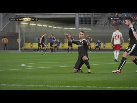 Rtg John guidetti|Fifa 16 RTG|Episod 4