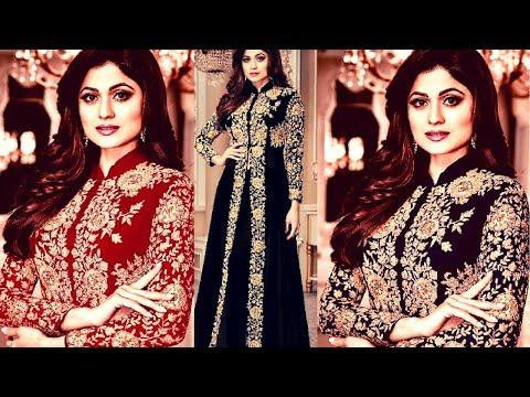Latest Designer Salwar Suits Designs - Latest Fashion Trends 2018