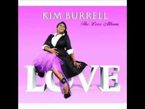 Kim Burrell - Love's Holiday