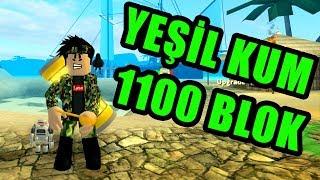 Yeşil Kuma Kadar Define Aradık ! Roblox Treasure Hunt Simulator #6
