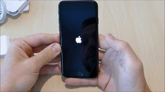 Clevertronic Erfahrungsbericht,  Iphone 7 Unboxing