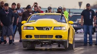 BOOSTEDGT Turbo Mustang @ Bounty Hunters NO PREP!