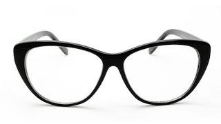 Так делают оправы для очков(Очки́ — самый распространённый из оптических приборов, предназначенный для коррекции человеческого зрени..., 2014-07-28T05:00:02.000Z)