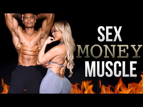 More MUSCLE, MONEY, and SEX! [The Power Of Meditation]
