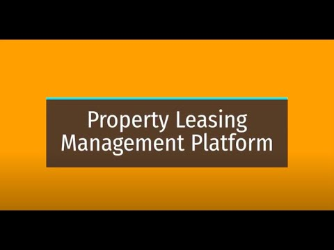 Property Leasing CRM Management Software with Jemili