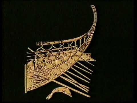 The Quest for the Greek Trireme - BBC 2
