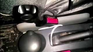 видео Подлокотник на ВАЗ 2114: установка своими руками, самостоятельное изготовление