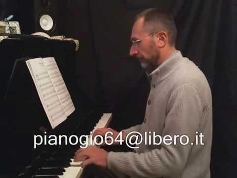 IL REPERTORIO DEL PIANISTA MODERNO: Tema di Lara (Dottor Zivago)