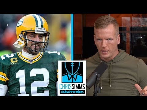 NFL Week 15 Game Review: Chicago Bears vs. Green Bay Packers   Chris Simms Unbuttoned   NBC Sports